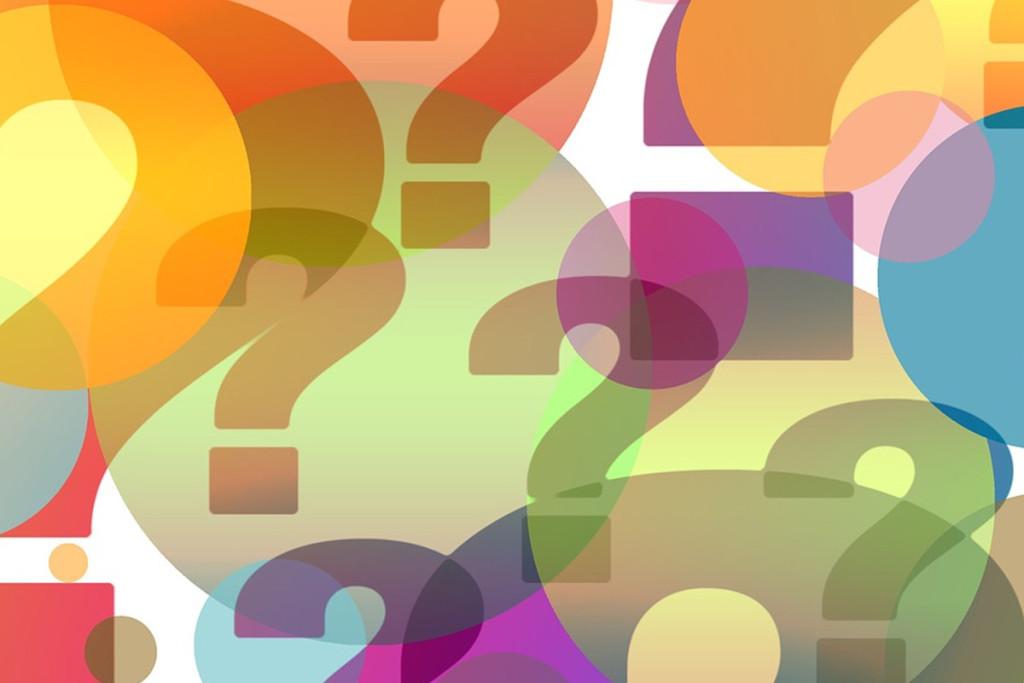 Най-често задавани въпроси